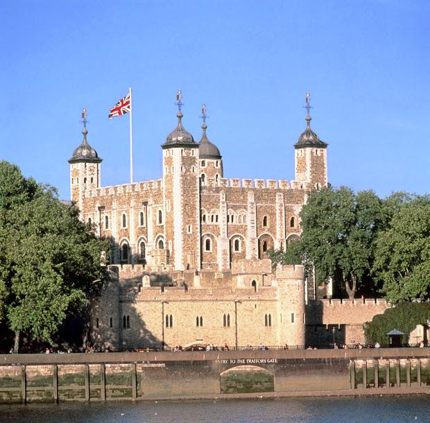 Jane Austen Film Club Secrets Of Tower London