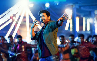 Simtaangaran Song Lyrics Sarkar Tamil Movie