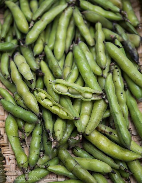 Fava beans (Bakla)