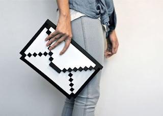 Objetos con diseños muy ingeniosos.