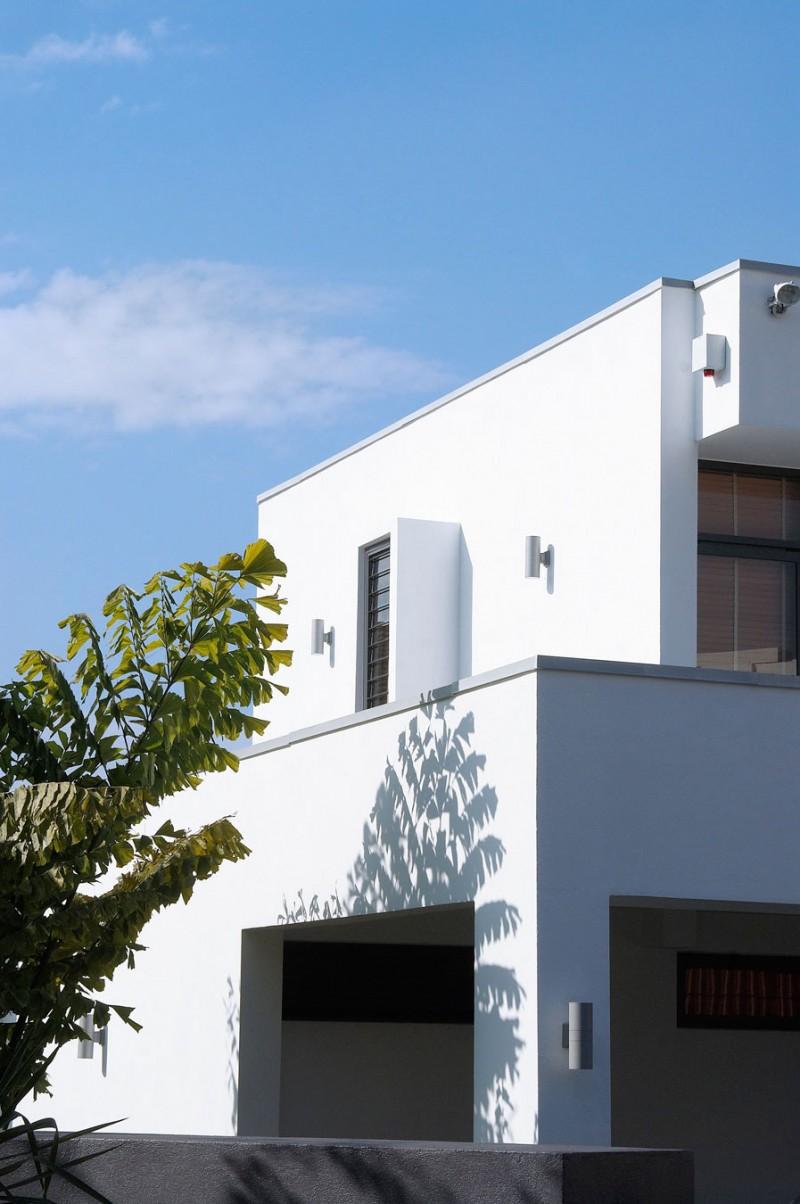 hogares frescos bungalow remodelado con una arquitectura