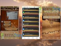 Update BBM Mod Real Wood Terbaru Versi 2.13.1.14 Apk