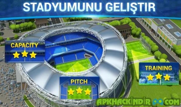 online soccer manager 3.2.17 hile apk