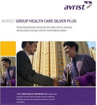 Asuransi Karyawan yang Dijamin Oleh Avrist