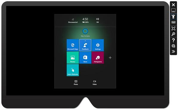 Microsoft launches HoloLens emulator for Windows