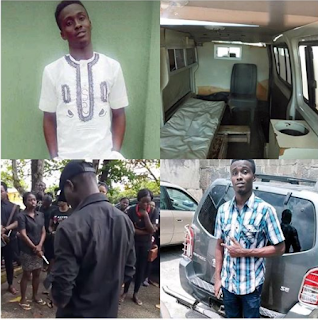 School's protocol, poor facilities kill Uniben student