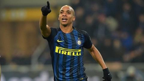 Joao Mario cũng đến Inter với tư cách nhà vô địch châu Âu.