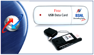 BSNL Free Dongle
