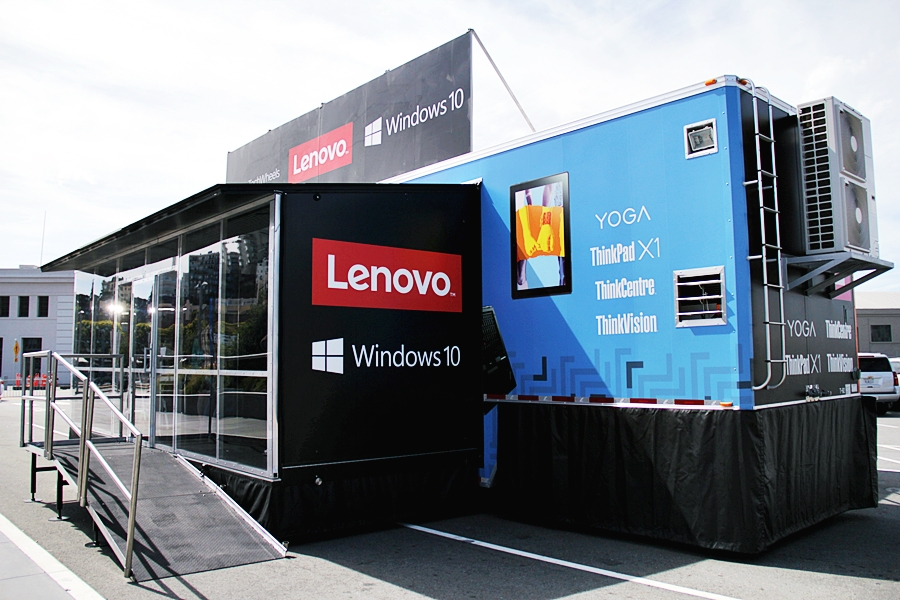san francisco lenovo tech world 2016