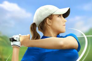 Pro Feel Golf v2.0.1 Mod Apk