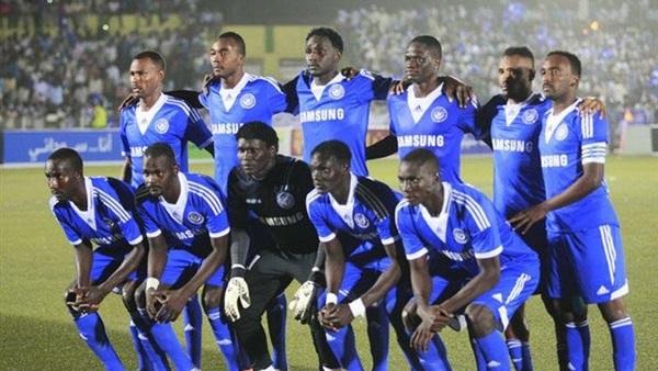 انقسامات في فريق الهلال السوداني