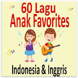 lagu anak indonesia dan lagu anak inggris