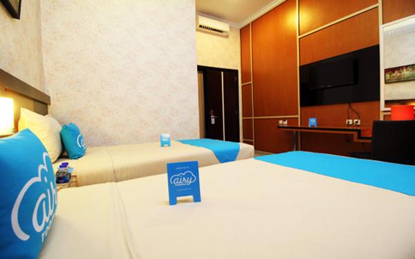 Airy Rooms Jogjakarta