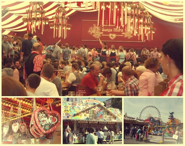 Oktoberfest: um relato da festa popular alemã