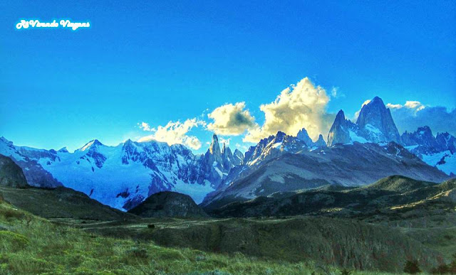 El Chaltén, Patagônia Argentina