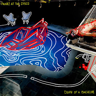 Panic! At the Disco - Death Of A Bachelor on iTunes