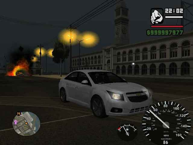 Gta san andreas extreme edition full pc game free download.