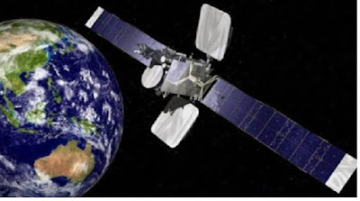 Satelit Satelit di Indonesia - pustakapengetahuan.com