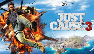 Just cause 3 PC Game Free Download Highly Compressed