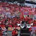 PKS: Hari Buruh Bagian dari Kebebasan Demokrasi