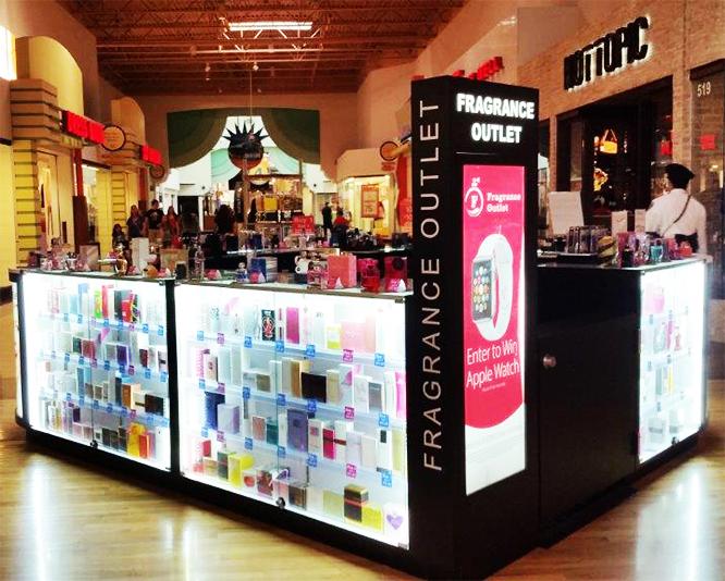 a6de3ae73 Onde comprar perfumes em Miami | Dicas pra Miami