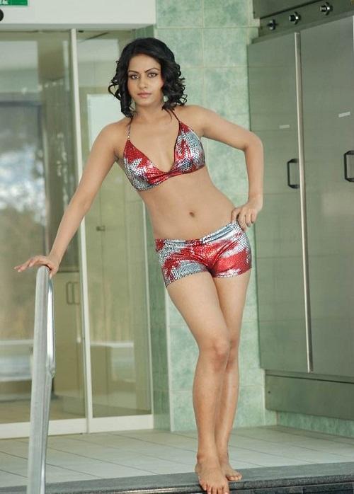 Image result for Vedhika hd bikini images