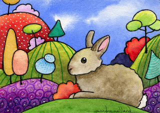 https://www.dailypaintworks.com/fineart/sandra-willard/rabbit-in-the-hills/685758