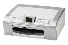 Brother DCP 357C driver download
