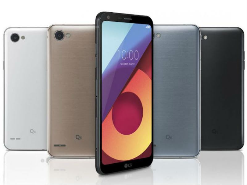 Image result for LGQ6+