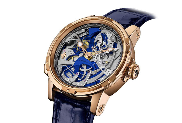 Louis Moinet Ultravox