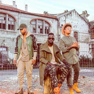 Dream Boyz Feat. Osvaldo - Um Sonho (2o18)
