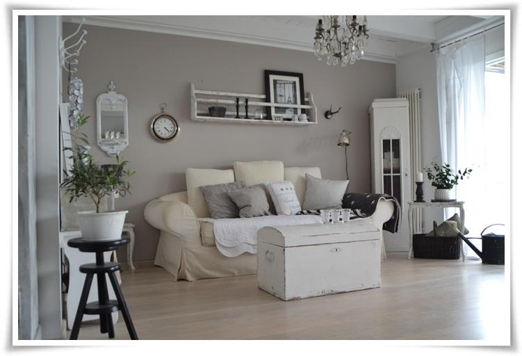 Awesome Wohnzimmer Deko Shabby Ideas - Ideas & Design