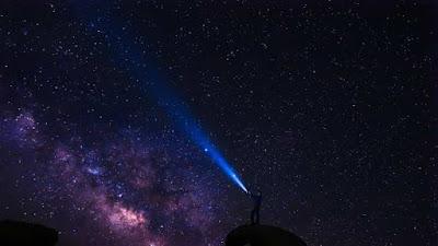 En el momento cero +1 de la Gran Explosión, un segundo Big Bang podría haber acabado con la Creación