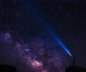 ¿Existe Un Antiuniverso Al Otro Lado Del Big Bang?