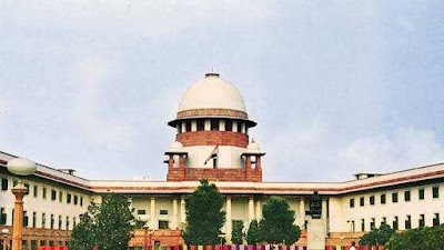 Opposition Parties Moved Supreme Court