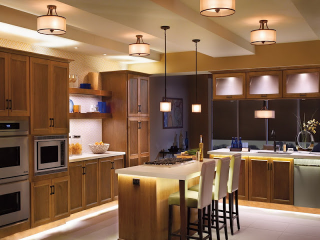 Modern kitchen styles and lighting ideas Modern kitchen styles and lighting ideas modern kitchen lighting ideas tube shape from glass with metal hanger available in two style hang directly with ceiling or conncented with long metal