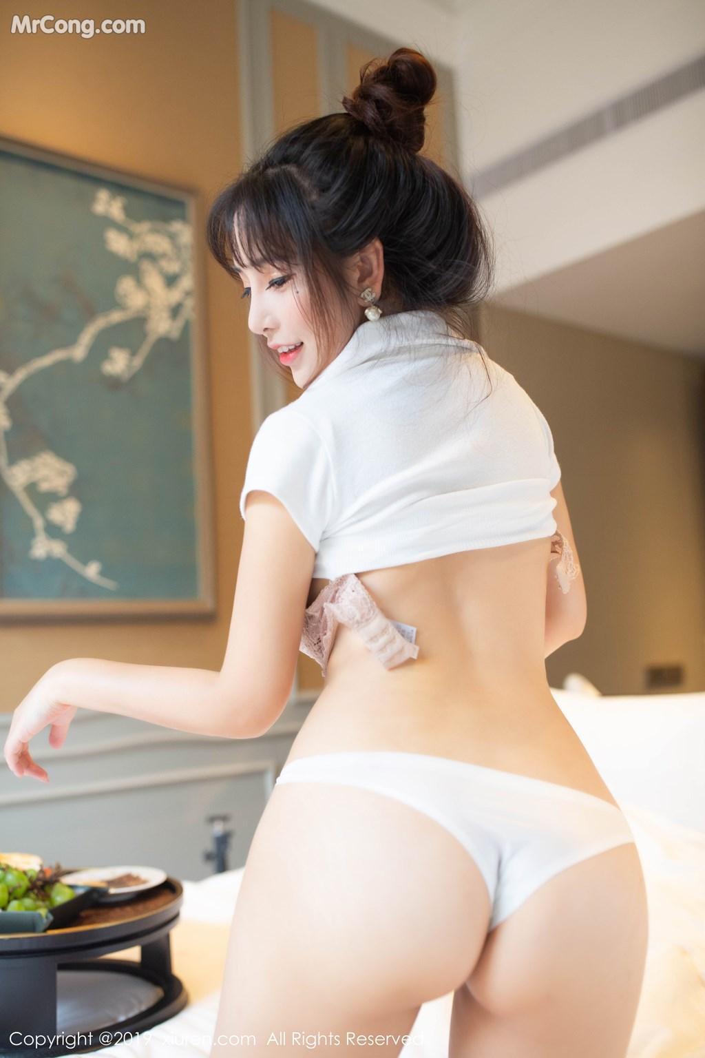 Image XIUREN-No.1705-lele-MrCong.com-051 in post XIUREN No.1705: 陶喜乐_lele (71 ảnh)