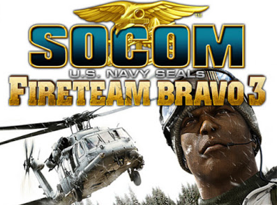 Download SOCOM US Navy SEALs Fireteam Bravo 3 PPSSPP Save Data ISO/CSO For Android