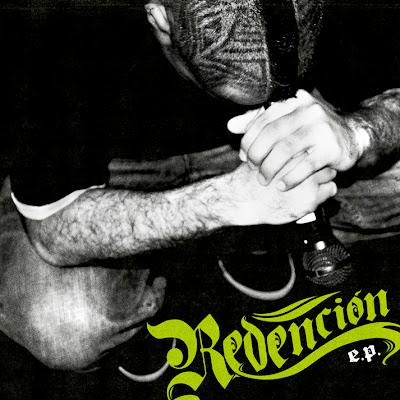 Redención E.P