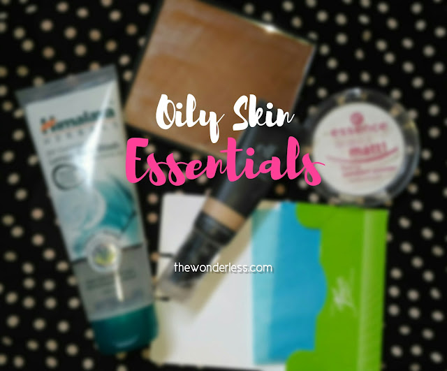 Oily Skin Essentials