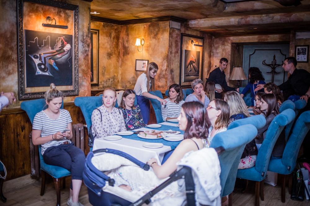 Relacja z Wrocławskiego Spotkania Blogerek
