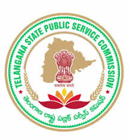 Telangana Public Service Commission Recruitment 2017  for  various posts  apply online here