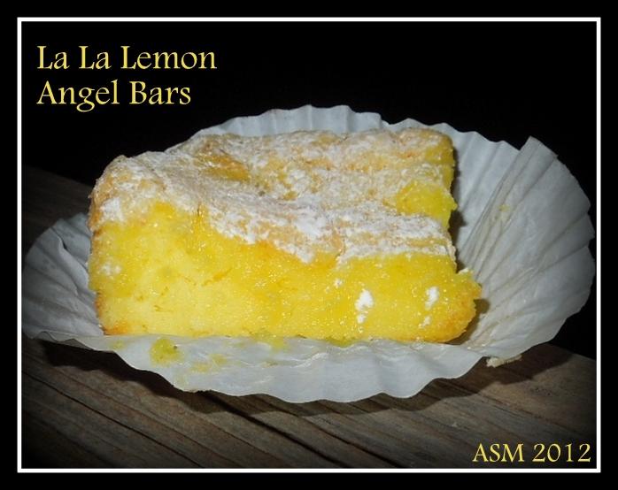 Art By Asm It S In There 2 Ingredient La La Lemon