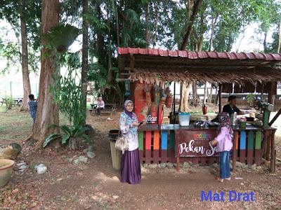 Bercuti Tempat Menarik Melaka Taman Mini Malaysia Asean