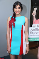 Adah Sharma Trendy Look at the Launch of OPPO New Selfie Camera F3 ~  Exclusive 016.JPG