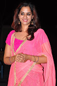 Nanditha raj glamorous at savitri movie event-thumbnail-5