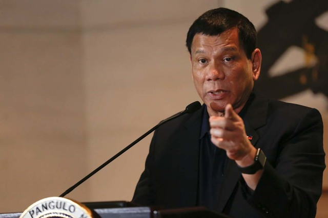 President Duterte Dumps American Aid In Favor Of China. READ WHY!