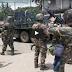 Militar Nilusob Ang Dansalan College Na Kuta Ng Maute, Mga Di Nakatakas Na Maute Patay
