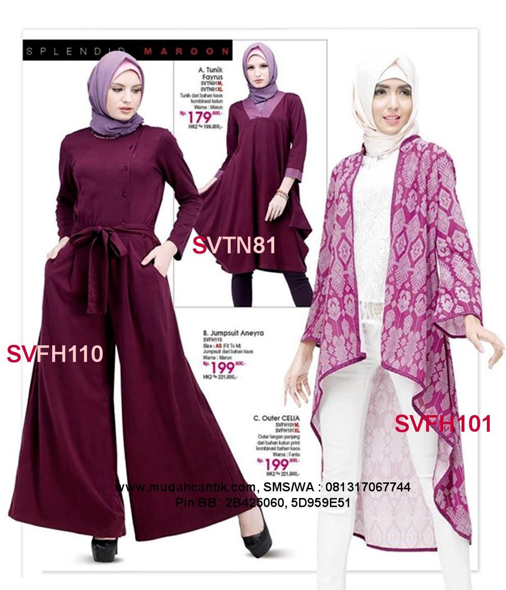 Baju Gamis Untuk Usia 40 Tahun Ke Atas Baju Muslim