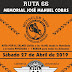 🏃 V Xuntanza Moteira Motoclube 36600 'Memorial JM Cobas' | 27abr
